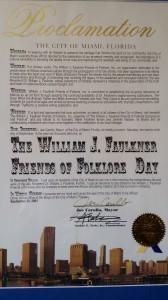 WJFFF Proclamation_2001